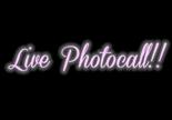 Live Photocall (20-06-2017)