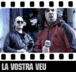 Elèctric Vailets - La vostra veu (01-11-2011)